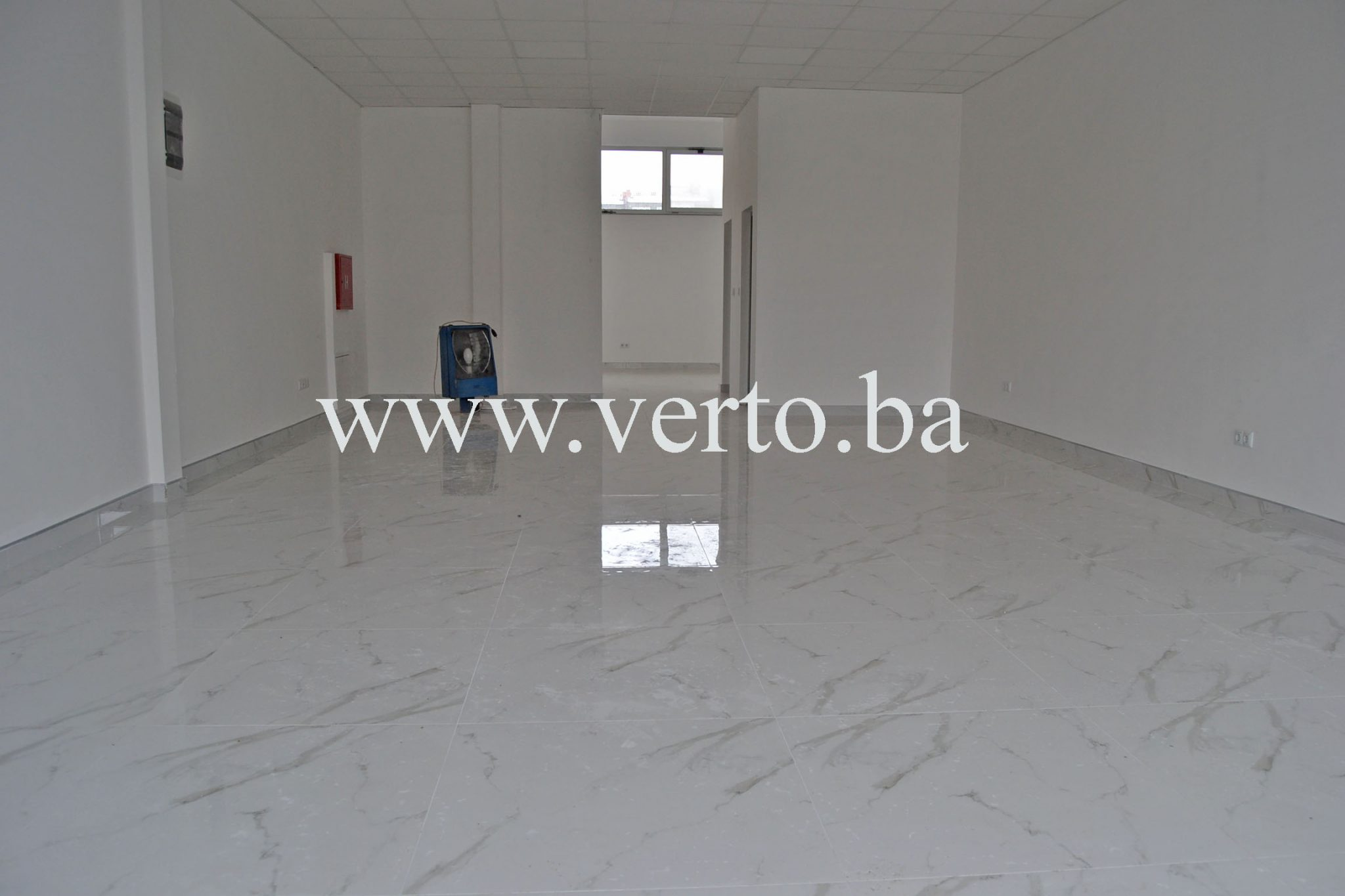 Poslovni prostor, Slavinovici, Tuzla