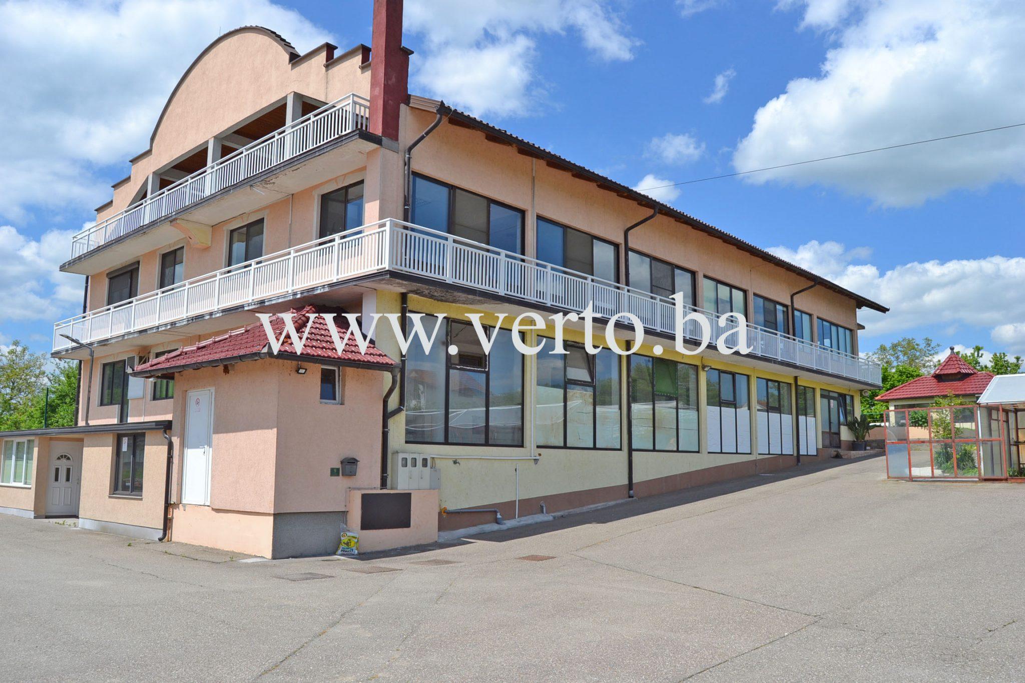 Hala, Ratkovici, Celic – 973 m2