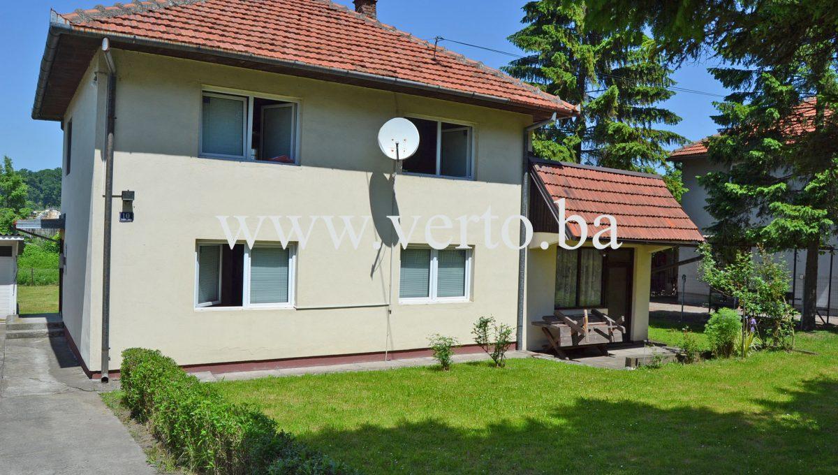 kuca tuzla - prodaja - miladije - nekretnine - house - home - real estate - verto