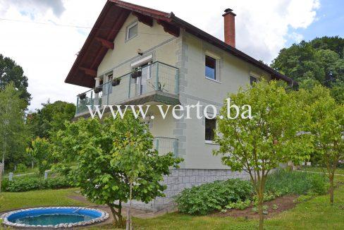 kuca tuzla - slavinovici - prodaja - nekretnine - verto - real estate - home - house