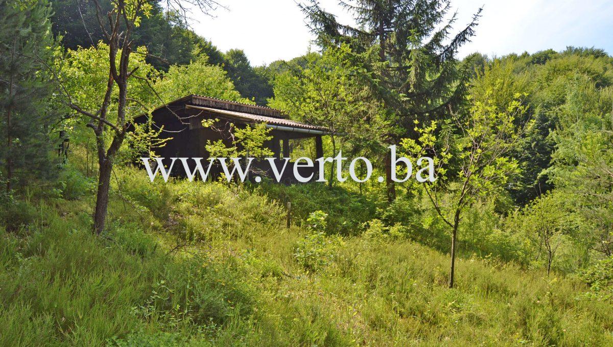 zemljiste tuzla - prodaja - nekretnine - par selo - orasje tuzla - verto - real estate