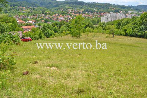 zemljiste tuzla - prodaja - nekretnine - slavinovici - sepetari - verto - real estate
