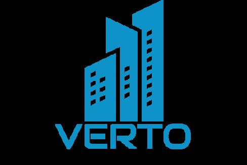 Logo VERTO-Novi