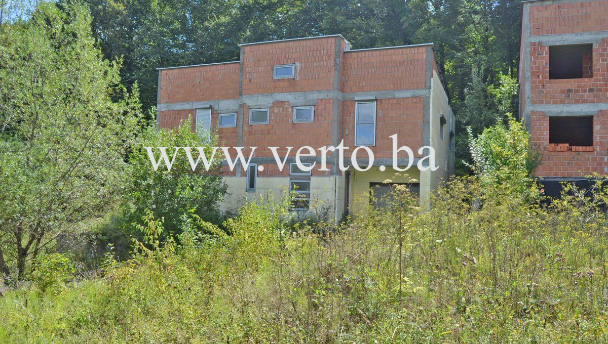 kuca tuzla - slavinovici - hukici - prodaja - nekretnine - real estate - home - house - verto